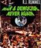 Nuclear Holocaust Never Again (Never Again Series, Book 4)