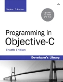 Programming in Objective-C - Fourth Edition