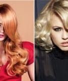 3 kiểu tóc quyến rũ cho bạn gái trong những ngày đặc biệt bên chàng