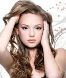 Bí quyết chăm sóc tóc đẹp hoàn hảo