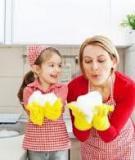 Những công việc nhà giúp bạn giảm cân cực hiệu quả