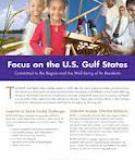 Focus on the U.S. Gulf States