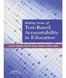 Making Sense of Test-Based Accountability in Education