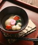 Hướng dẫn cách làm bánh mochi ăn tết tại nhà - món bánh nếp trứ danh của người Nhật