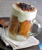 Bánh gato kem caramen - Flan sponge cake - Độc đáo cho ngày ValentineBánh là sự hòa quyện độc đáo và thú vị: lớp kem caramen béo ngậy, mát lạnh; lớp gato xốp mềm, thấm đẫm vị ngọt ngọt đăng đắng của nước caramen. Hunnie Cake đã thử nghiệm công thức của B