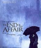 Ending the affair