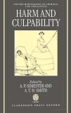 Harm and Culpability