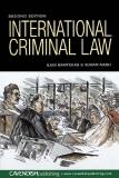 INTERNATIONAL CRIMINAL LAW Second Edition