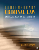 Contemporary Criminal Law, 2nd Edition