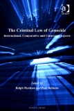THE CRIMINAL LAW OF GENOCIDE