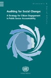 Auditing for Social Change: A Strategy for Citizen Engagement in Public Sector Accountability