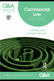 Commercial Law 2009–2010