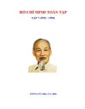 Hồ Chí Minh toàn tập - Tập 7