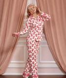 Những mẫu đồ ngủ mới nhất cho mùa xuân 2013