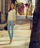 Chọn quần jeans thật đẹp phù hợp với tuổi