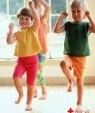 Cần làm gì để tăng sức đề kháng cho trẻ?