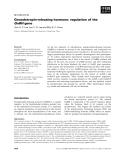 Báo cáo khoa học: Gonadotropin-releasing hormone: regulation of the GnRH gene