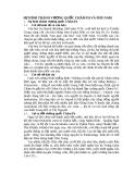 SỰ HÌNH THÀNH VƯƠNG QUỐC CHĂM PA VÀ PHÙ NAM