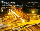 Ernst & Young Alternative Investment Funds Club
