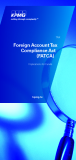 Foreign Account Tax Compliance Act (FATCA)