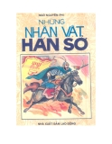 Ebook Những nhân vật Hán Sở - Ngô Nguyên Phi