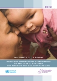 The PMNCH 2012 Report Analysing Progress on Commitments to the Global Strategy for Women's and Children's Health