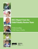 2011 Report from the    Child Fatality Review Team Understanding   Child Injury Deaths