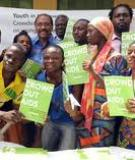 Draft WHO HIV/AIDS strategy 2011–2015  Report by the Secretariat