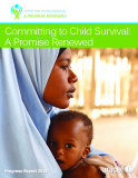 Committing to Child Survival: A Promise Renewed