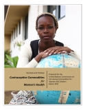 KEY DATA AND FINDINGS CONTRACEPTIVE COMMODITIES FOR WOMEN'S HEALTH