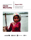 Levels & Trends in Child Mortality Report 2012