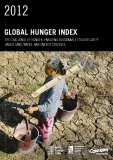 Global HunGer Index The Challenge of hunger: enSurIng SuSTaInaBle fooD SeCurITY  unDer lanD, WaTer, anD energY STreSSeS 2012