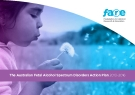 The Australian Fetal Alcohol Spectrum Disorders Action Plan 2013–2016