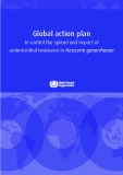 Global action plan  to control the spread and impact of  antimicrobial resistance in Neisseria gonorrho