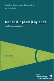 Health Systems in Transition United Kingdom (England) Health system review