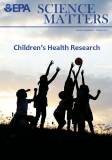 Children's Health Research 2012