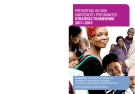Preventing HIV and unintended pregnancies: strategic framework 2011–2015