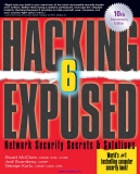 Hacking Exposed, 6th Edition
