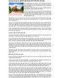 Quang Trung và nghệ thuật dụng binh thần tốc, táo bạo