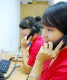 Gọi điện cho khách hàng tiềm năng – Cold call test