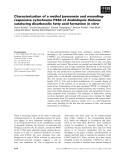 Báo cáo khoa học: A fatty-acid-metabolizing enzyme fromArabidopsis