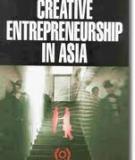 Creative Entrepreneur ship