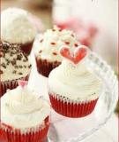 CupCake đáng yêu và dễ thương