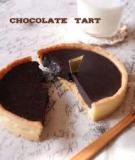 Tart chocolate cho bạn sành điệu ăn ngon cực kỳ