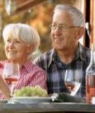Càng cao tuổi càng cần ăn ngon?