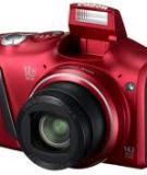 Máy ảnh compact liệu có hết thời?