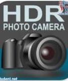 Nghệ thuật chụp HDR - khái niệm cơ bản