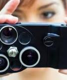 Nhiếp ảnh nâng cao - Quay video với máy ảnh