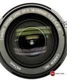 Nhiếp ảnh nâng cao - Phụ kiện và bảo trì