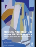 MODERN ARCHITECTURE AND THE MEDITERRANEAN